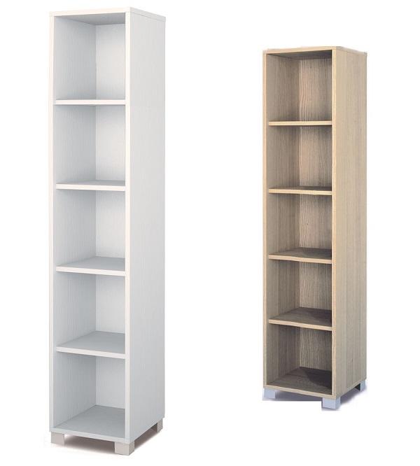 Mobile libreria cod 7cm61 for Mobile libreria legno
