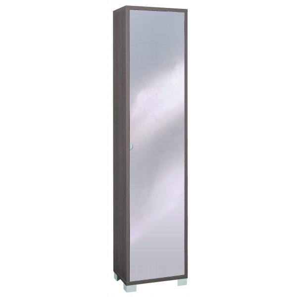 Mobili con specchio excellent consolle da toeletta per - Ikea specchio trucco ...