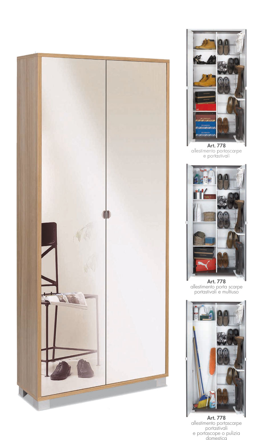 mobile multiuso ikea : Scarpiera Armadio Pictures to pin on Pinterest